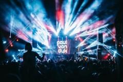 Paul Van Dyk priredio Beogradu festival za pamćenje!