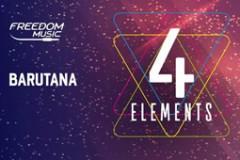 4 ELEMENTS: Novi četvorodnevni festival u BARUTANI!
