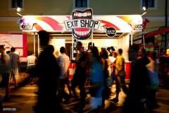 EXIT SHOP: Exit festival 2015 Merchandise