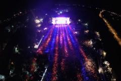 Rasprodata treća festivalska noć: 52.000 ljudi u najposećenijoj noći u istoriji Exita!