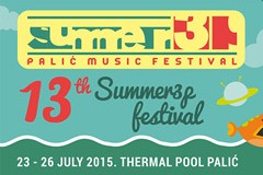Budi kreativan na 13. Summer3p festivalu!