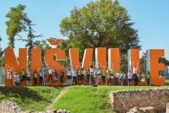 Više od 1000 volontera želi na Nišvil!