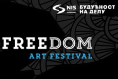 Volonterski kamp FreeDom Art Festivala