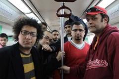 Bagyi Balazs New Quartet & Eftekasat na Nišvilu 2015