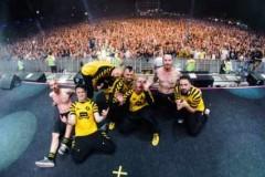 Rudimental i Dubioza širili ljubav druge noći Sea Dance festivala!