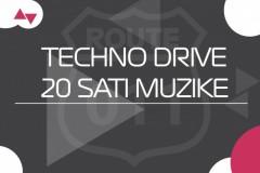 Dejan Milićević, Boža Podunavac, Speedy & Jacopo Ferrari hedlajneri festivala TECHNO DRIVE