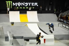 Street League Skateboarding Nike SB World Tour u Los Anđelesu