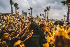 SONUS 2015: Najveća imena elektronske muzike na trećem izdanju festivala!