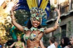 Dani Brazila: Šesti novosadski samba karneval!