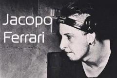 JACOPO FERRARI specijalni gost iz Italije na TECHNO DRIVE FESTIVAL-u!