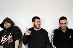Rep sastav iz Nikšića TUHHTŠ garantuju album BEZBEDAN ZA UŠI