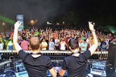 13. Summer3p festival posetilo oko 7.000 ljudi