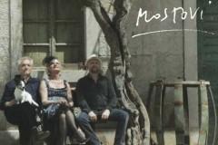 Rundek Cargo Trio: Novi MOSTOVI u Nišu!