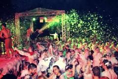 Rumski Foamfest: Najveći festival elektronske muzike u Sremu!