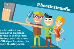 Budi zvezda Belgrade Beer Festa: Napravi selfie sa društvom i LIMENKOM!