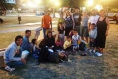SAVAMALA OTVORENOG SRCA: Mikser započinje akciju prikupljanja pomoći za izbeglice
