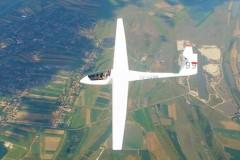 61. Otvoreno Državno Prventstvo Srbije u vazduhoplovnom jedriličarstvu