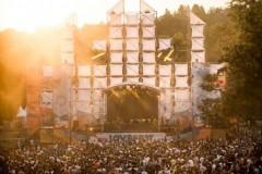 Lovefest 2015: Drugi dan prošao je u znaku magičnog dočeka jutra na Fire Stage-u!