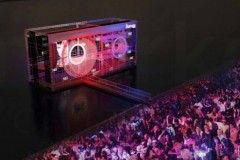 Kako će izgledati scenografija 7. Belgrade Foam Fest Music festivala?