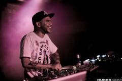DJ Craze: Trostruki DMC šampion stiže u Barutanu!