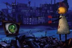 Strašila: Izložba stripa Berina Tuzlića u galeriji Štab