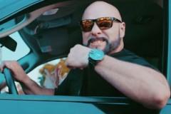 GRU feat GAZDA PAJA:  BIĆU TU | 20 godina kasnije remix