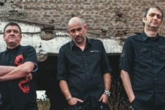 Goblini pred koncert u SKC-u izbacili novi spot