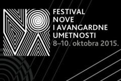 NOVA: Festivala nove i avangardne umetnosti!