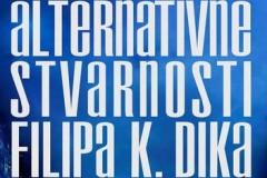 Alternativne stvarnosti Filipa K. Dika: Promocija studije dr Mladena Jakovljevića