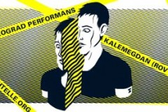 BAUSHTELLE BALKAN TEMPLE: 6 sati performansa na Kalemegdanu!