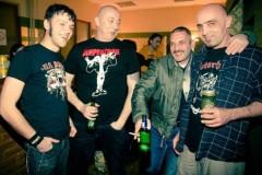 STREETRIFFS FEST 2015: Žestoki ulični zvuk najkvalitetnijih punk i ska bendova!