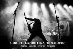 ROCK 2015: 10. Međunarodni salon rock fotografije u Vidinu!