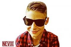 Nevix: Neven Perić ima tek 13 godina, a već uveliko se bavi elektronskom muzikom!