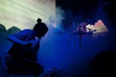 Hertzinger: Live-electro-rock bend sa nesvakidašnjom kombinacijom flaute, gitare i bubnjeva!