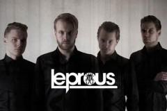 LEPROUS: Norveški progressive rock/metal sastav po četvrti put u Beogradu!