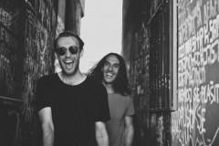 Bend Vvhile završava svoju četvrtu evropsku turneju koncertom u DOB-u!