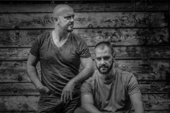 BOJAN ZULFIKARPAŠIĆ I VASIL HADŽIMANOV: Klavirski duo ponovo zajedno!