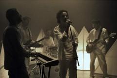 Humanitarni koncert benda AZIL 5 u Novom Sadu