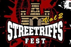 STREETRIFFS FEST 2015: Kompletan program i satnica festivala!