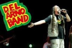 Del Arno Band otvara petu sezonu Vračar Rocks festivala!