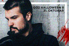 Go2 Halloween 8: Pandemija #KrvavaSubota širi se među ljudima!