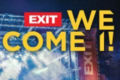 Glasaj za Exit i Sea Dance u trci za prestižne Evropske festivalske nagrade!