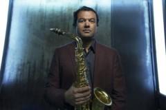 Rudreš Mahantapa: Petostruki uzastopni pobednik za alt saksofonistu godine!