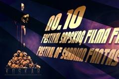 Srpski Festival Filma Fantastike: Retrospektiva filmova u SKCu!