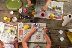 Pobedi za decu Prihvatilišta: Dan umetnosti u umetničkoj školi ĐURO SALAJ