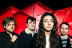 Intergalactic Lovers: Belgijska indie rok senzacija prvi put u Srbiji!