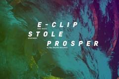 E-CLIP, STOLE & PROSPER: Psychedelic zvuk u klubu THE TUBE