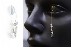 Predstavaljamo vam nekoliko dizajnera sa zaista originalnim idejama: Stvarno neobičan nakit!