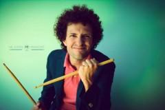 Bitefartcafe: Bubnjari kao nada domaće autorske muzičke scene!