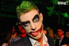 GO2 HALLOWEEN 2015: Krv, zlodela i preispitivanje sopstevnog identiteta!